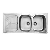 سینک آشپزخانه توکار Simer مدل 164