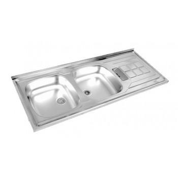 سینک ظرفشویی 151SP اخوان