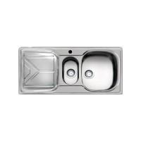 سینک ظرفشویی مدل 157 اخوان