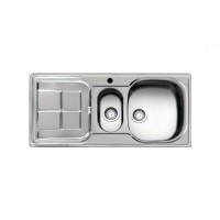 سینک ظرفشویی مدل 158 اخوان
