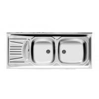 سینک ظرفشویی مدل 10 اخوان