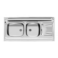 سینک ظرفشویی مدل 40s اخوان