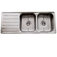 سینک آشپزخانه توکار Bimax مدل BS 521