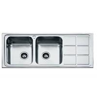 سینک آشپزخانه روکار Datees مدل DB-133