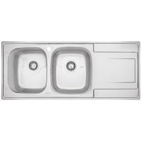 سینک آشپزخانه توکار بیمکث مدل BS 723