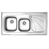 سینک آشپزخانه روکار 27 فرامکو