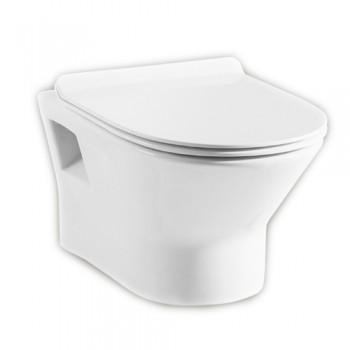 توالت فرنگی وال هنگ 304 ملودی