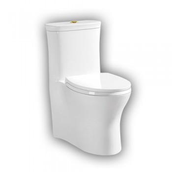 توالت فرنگی 305 ملودی