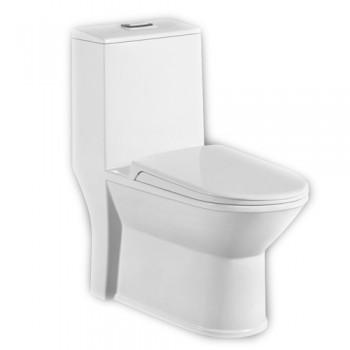 توالت فرنگی 407 ملودی