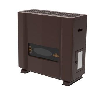 بخاری گازی سپهر الکتریک مدل سام