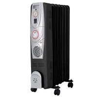 شوفاژ برقی Tech Electric مدل RA1108-15FB