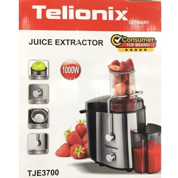 آبمیوه گیری Telionix مدل TJE3700