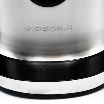 آبمیوه گیری Gosonic مدل GSJ 509