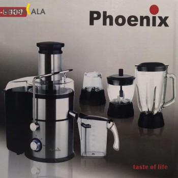 آبمیوه گیری Pheonix مدل PH 8000