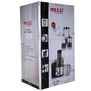 آبمیوه گیری MEXXI مدل MEX 614A