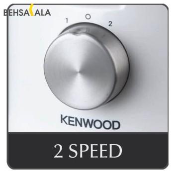 آبمیوه گیری Kenwood مدل JE 730
