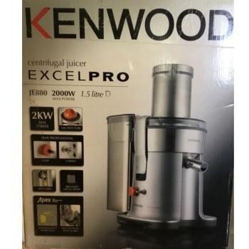 آبمیوه گیری Kenwood مدل JE 880