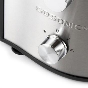 آبمیوه گیری Gosonic مدل GSJ 724