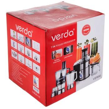 آبمیوه گیری Verda مدل VER 90