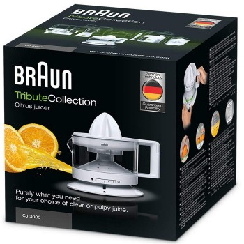 آب مرکبات گیری Braun مدل CJ3000