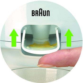 آب مرکبات گیری Braun مدل CJ3050