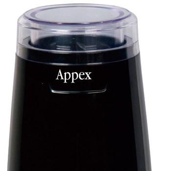 آسیاب برقی Appex مدل ACG 116
