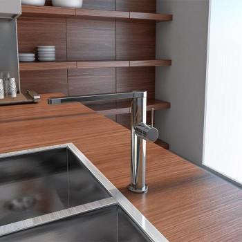 شیر آشپزخانه KWC مدل مریت