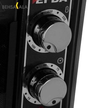 آون توستر 38 لیتر EFBA مدل 1004