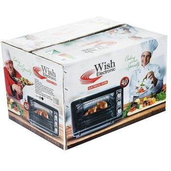آون توستر Wish Electronic مدل 40