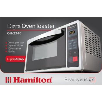 آون توستر Hamilton مدل OH 2340