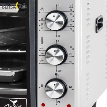 آون توستر Gosonic مدل GEO 640