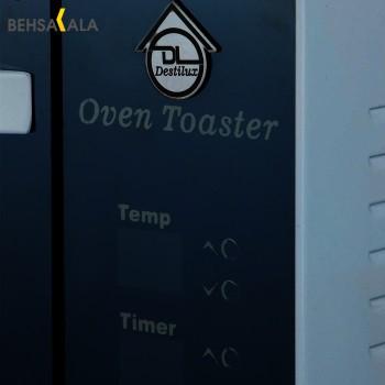 آون توستر Destilux مدل EO2020