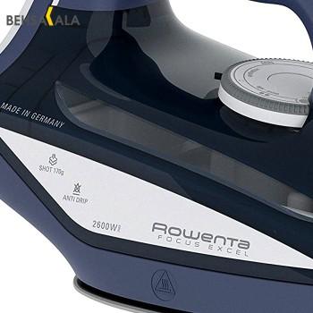 اتو سرامیکی Rowenta مدل DW 5210