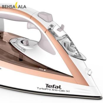 اتوی سرامیکی Tefal مدل FV 5697