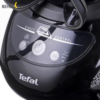 اتو بخار مخزن دار Tefal مدل GV 9620
