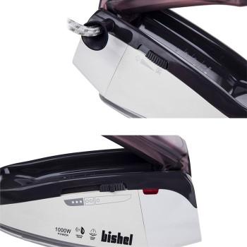 اتو بخار مسافرتی Bishel مدل 014