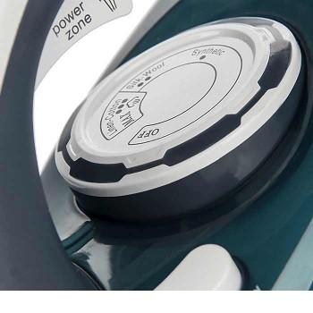 اتو بخار سرامیکی دلمونتی مدل 905