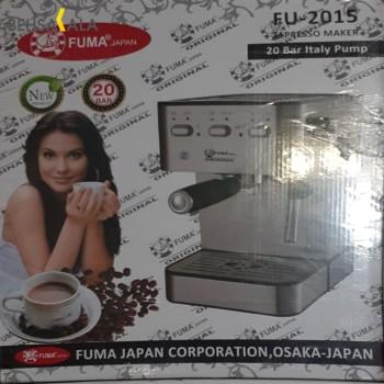 اسپرسو ساز Fuma مدل FU 2015