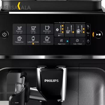 اسپرسو ساز تمام اتوماتیک سری 3200 Philips مدل EP3246