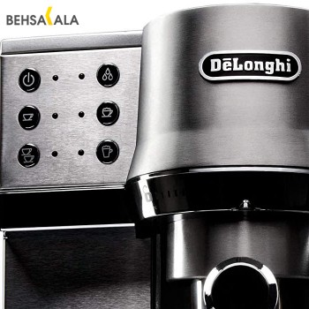 اسپرسو ساز Delonghi مدل EC 860