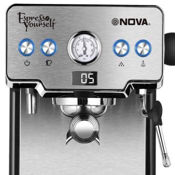اسپرسو ساز Nova مدل 128