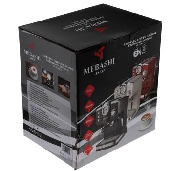 اسپرسو ساز Mebashi مدل ECM 2015