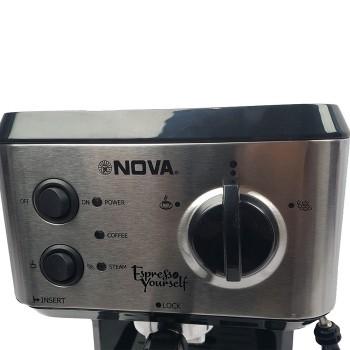 اسپرسو ساز Nova مدل 146