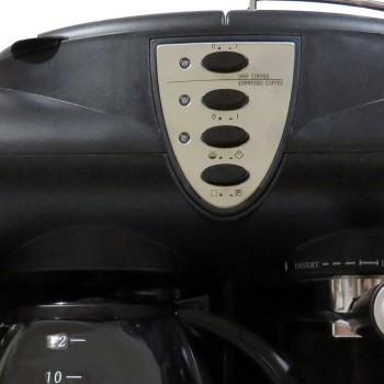 اسپرسو ساز INOX مدل NX 4605