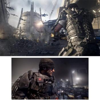 بازی Call of Duty Modern Warfare - پلی استیشن 4
