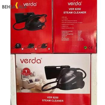 بخارشو Verda مدل VER 8250
