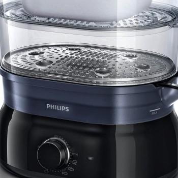 بخار پز Philips مدل HD 9116