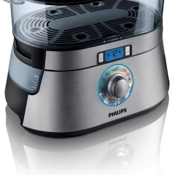 بخار پز Philips مدل HD 9160