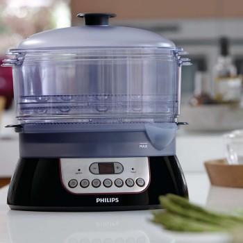 بخار پز Philips مدل HD 9140