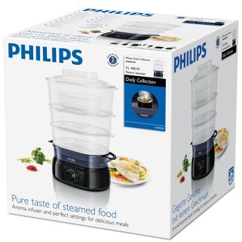 بخار پز Philips مدل HD 9126